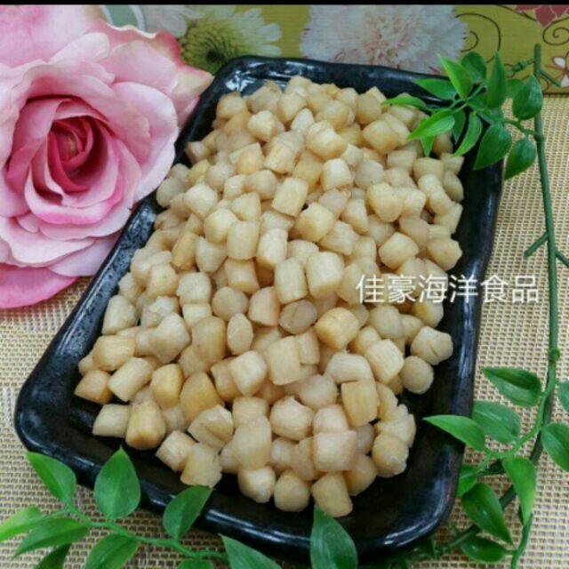 旗津佳豪海洋食品 干貝(料理用)200 元140 克400 元300 克