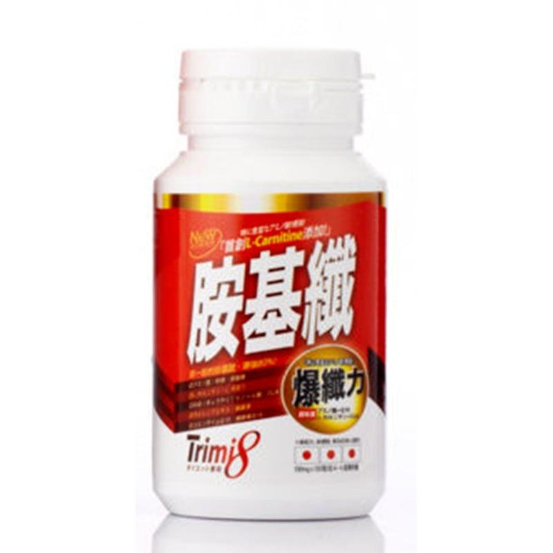 Trimi8 胺基纖150 粒瓶有盒裝~G000644 ~