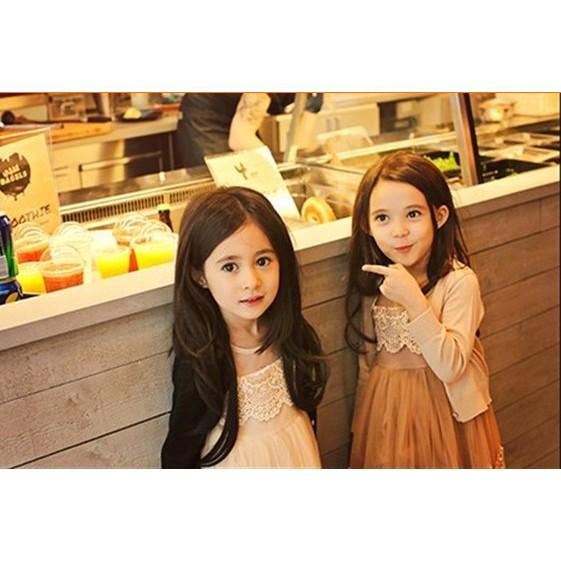 韓風寶貝W064 韓國女童百搭三色全棉針織衫針織外套女童外套