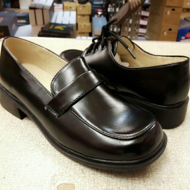 ~°~°I BUY SHOES °~°~❤ ❤女學生皮鞋(懶人款·綁帶款)(36 41 )