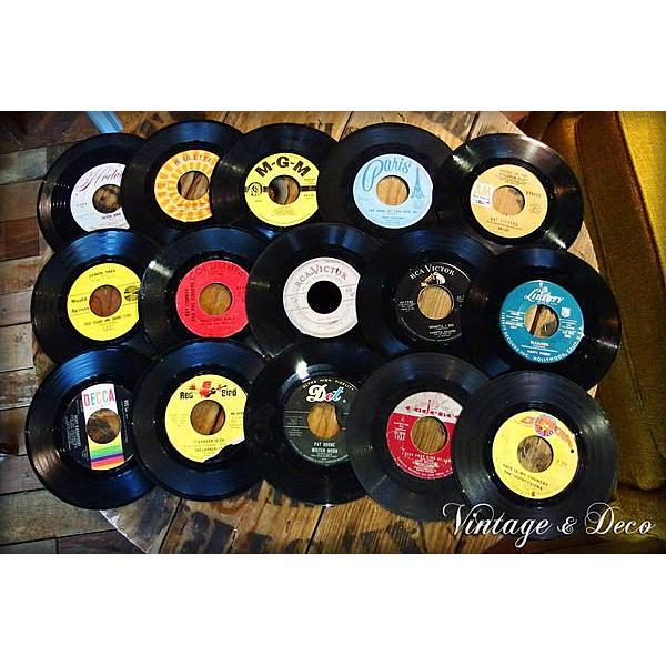 100 美國 美國 7 英吋黑膠唱片PHONO 0010