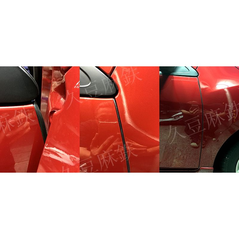 ~久豆麻鉄~Mazda 3 馬3 新馬3 舊馬3 全車系皆 A 柱隔音條AX011 B 柱