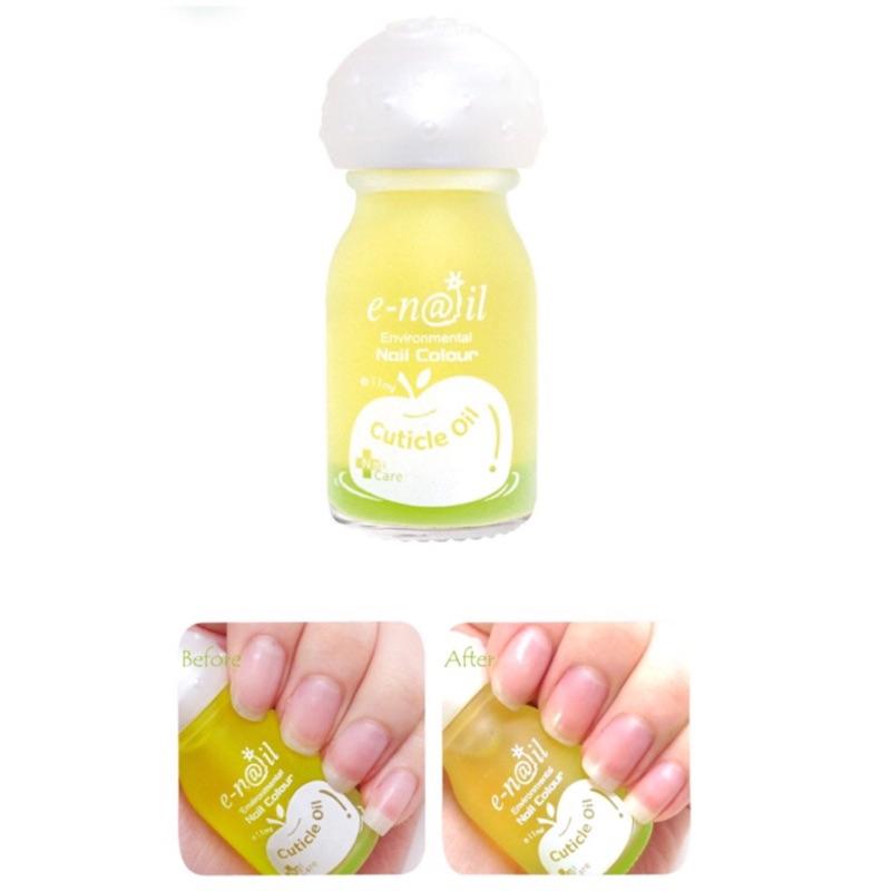 e nail ~PPG 美甲小護士指緣油~水指甲健康水性指甲油
