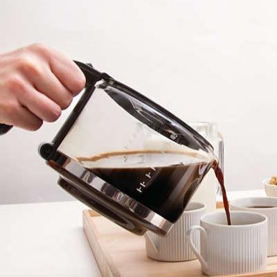 PHILIPS 飛利浦美式咖啡機 玻璃壺 HD7762