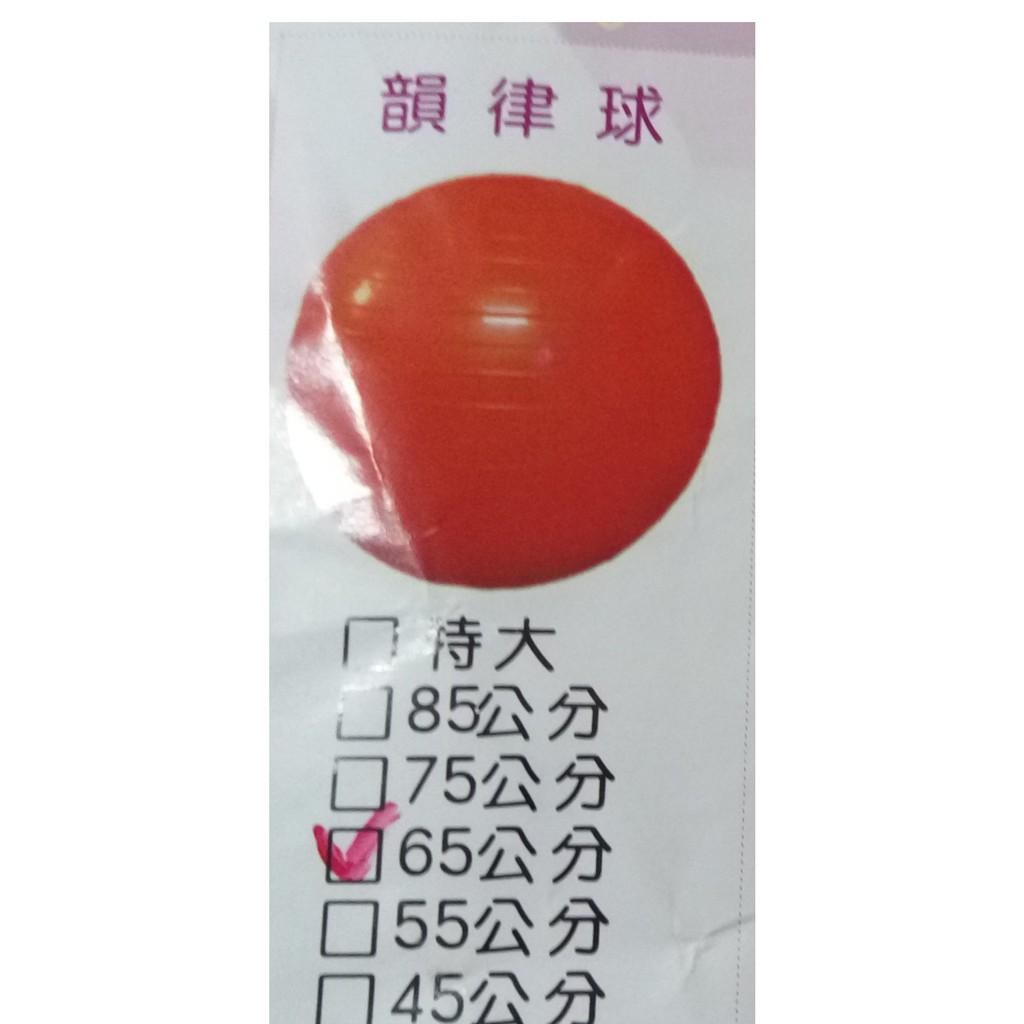 大刺球65cm 製大型按摩球充氣球韻律球健身球瑜珈球復健球