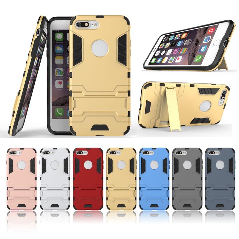 HOTCASE 蘋果7plus 手機殼iphone7 plus 矽膠保護套iphone7p