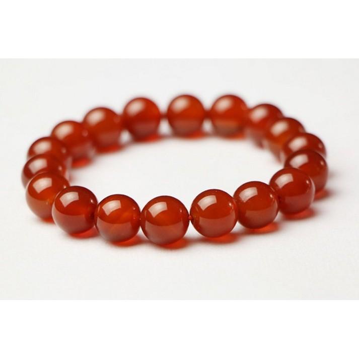 紅瑪瑙手鏈紅瑪瑙佛珠請先 數量
