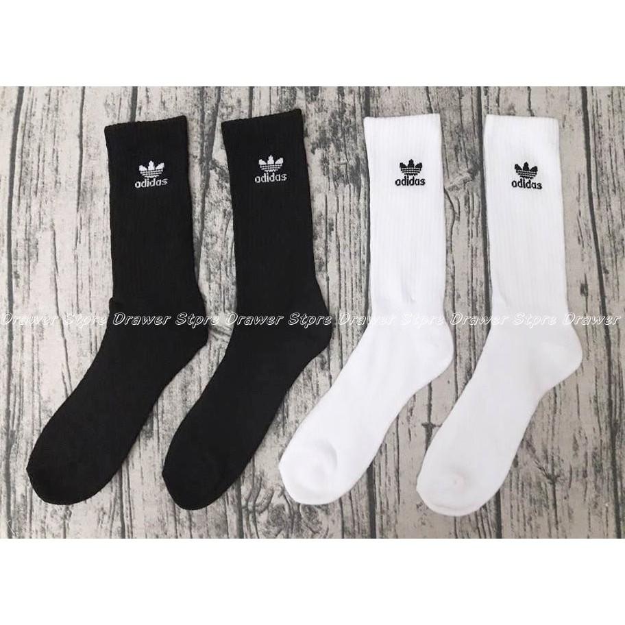 ~DrawerStore ~買五送一ADIDAS ORIGINALS 愛迪達長襪愛迪達襪子