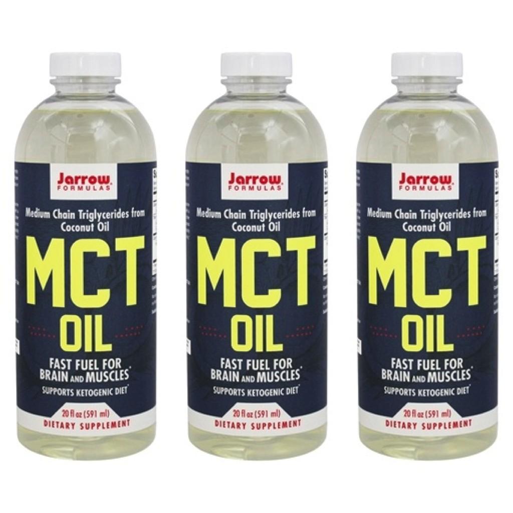美國 正品Jarrow Formulas MCT OIL 防彈咖啡,生酮飲食 ! 選擇大碗