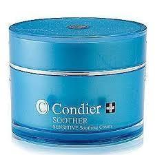 瑞士康緹Condier 完美肌因植萃霜(100ml )柔敏保濕植萃霜柔敏保溼植萃露(150