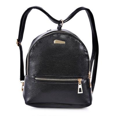 ~潮流 ~韓系旅遊小後背包雙肩包小包包上課旅遊逛街約會百搭