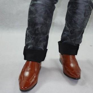 情人  1580 元賣場最 英倫男 鞋 男鞋尖頭皮鞋商務正裝西裝結婚潮流男士男款