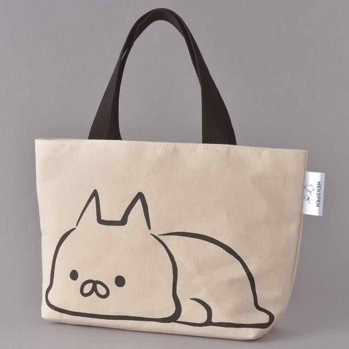 ~Juicy ~ mook 雜誌繪本卡通漫畫人物貓咪午餐袋托特包環保袋便當袋手拎包2627