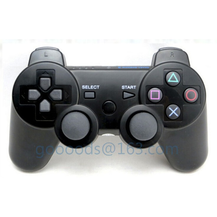 SONY 索尼PS3 藍牙無線手柄PS3 遊戲手把PS3 藍牙手柄支持PC 電腦安卓手柄遊