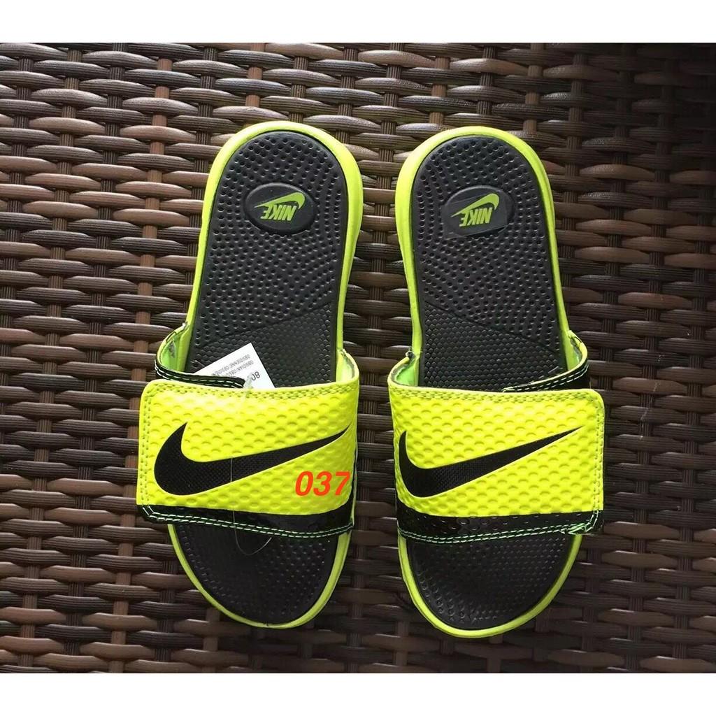 outlet 耐吉 拖鞋  銷售與賣場同價位可任搭選一雙299 即享半運