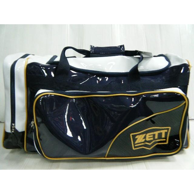 ZETT BAT 615 中型遠征袋裝備袋棒壘球球袋限郵寄