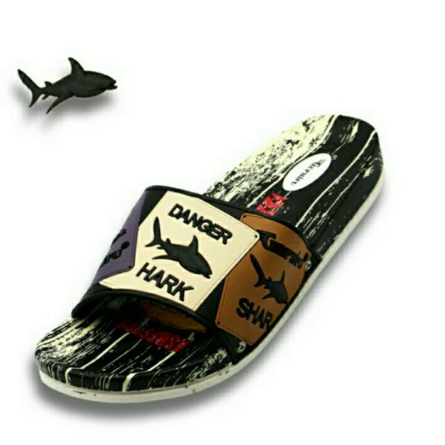 鯊魚拖鞋三葉草 鞋 休閒鞋跑步鞋拖鞋涼鞋帆布鞋 鞋球鞋慢跑鞋男鞋女鞋
