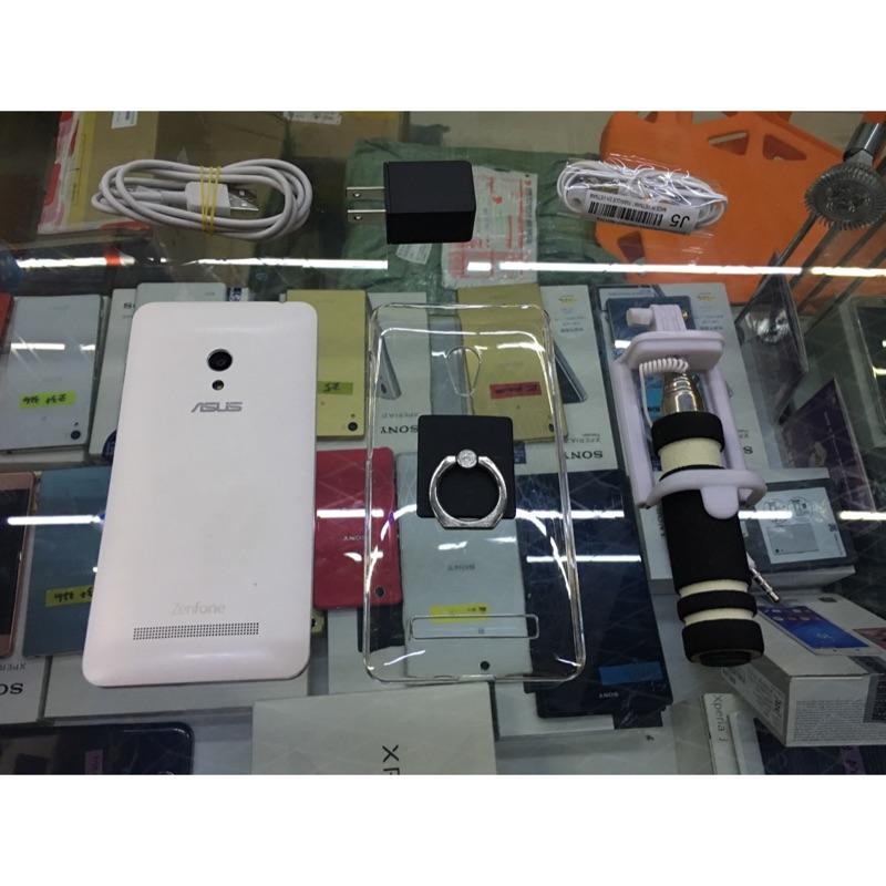 95 new Asus Zenfone5 A500KL 5inch 2 8G 4G Lte
