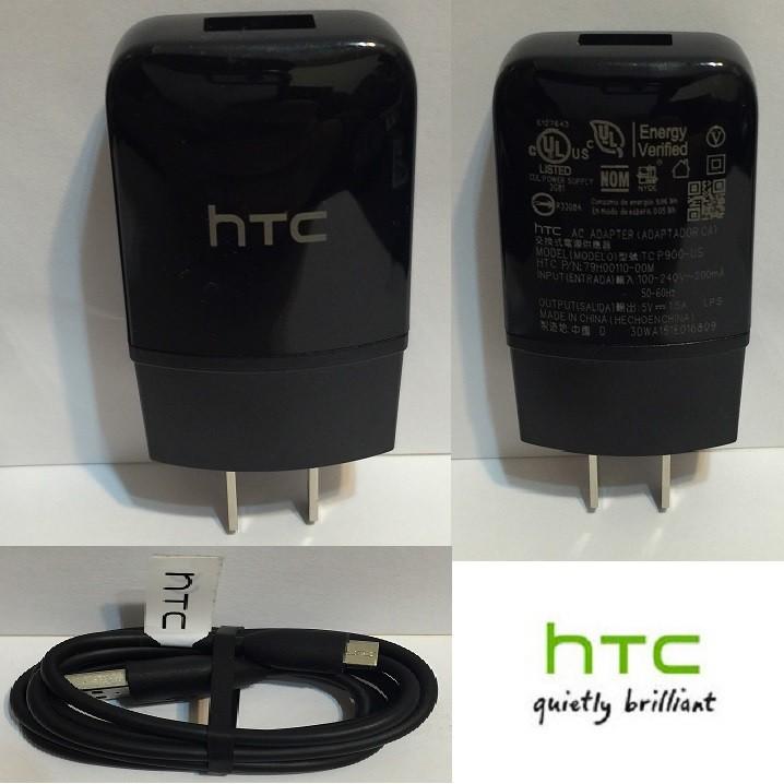 HTC Desire 816 1 5A 旅充組旅充頭充電頭傳輸線充電線USB