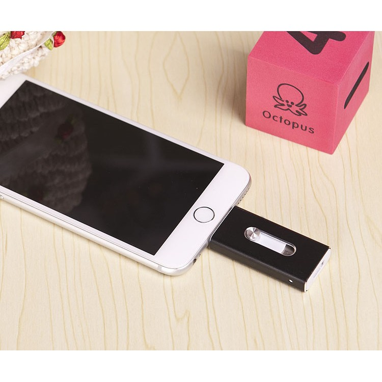 超強256G 蘋果手機 電腦IOS OTG 電腦手機隨身碟
