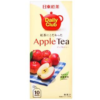 日東紅茶Daily 水果茶10 包入蘋果風味