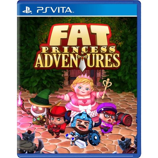 ~勁多野~ PS4 胖公主大冒險普通版中英文合版
