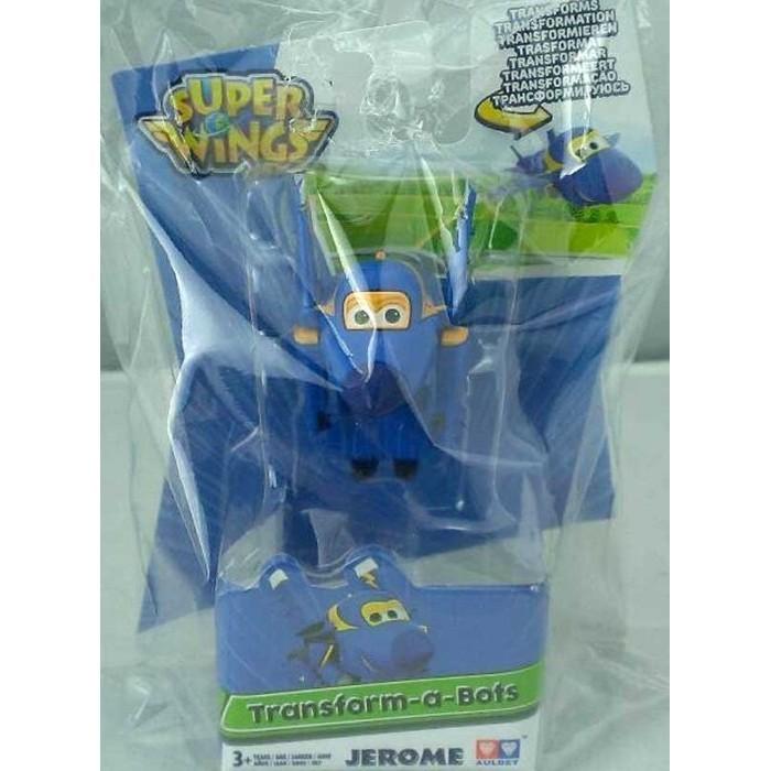 ~3C 小苑~AL33954 東森幼幼台韓國 卡通Super Wings 超級飛俠迷你變形