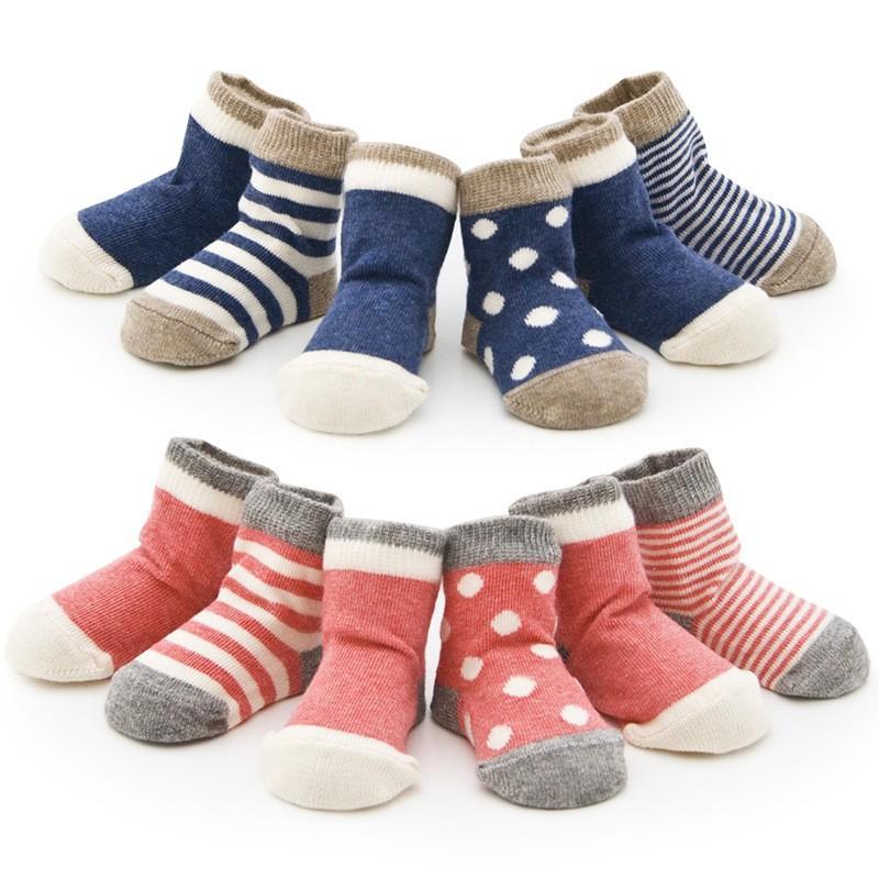 薄款外貿純棉寶寶襪薄款全棉兒童襪女童男童可愛嬰兒襪學步
