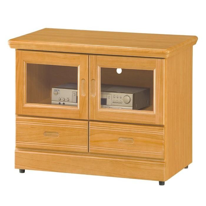 ~昱陽傢俱~赤陽木色3 尺電視櫃長櫃矮櫃TV 櫃收納櫃置物櫃~桃園以北免 ~ 品二色 、赤