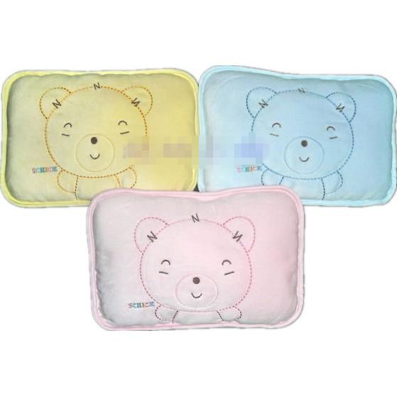 30701 鋒巢式高透氣嬰兒幼兒雙面透氣枕頭3 色