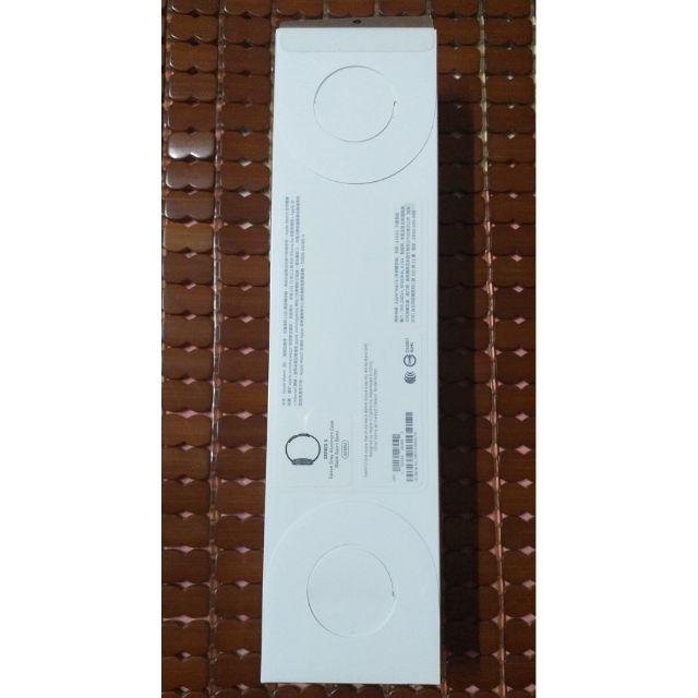 Apple Watch series 5 GPS 44mm (Grey- Black)…全新未拆正貨