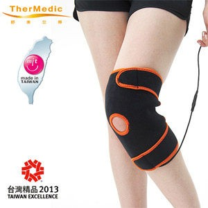 ~好康醫療網~舒美立得護具型冷熱敷墊護膝型PW160 電毯電熱毯送保暖襪一雙 390 元