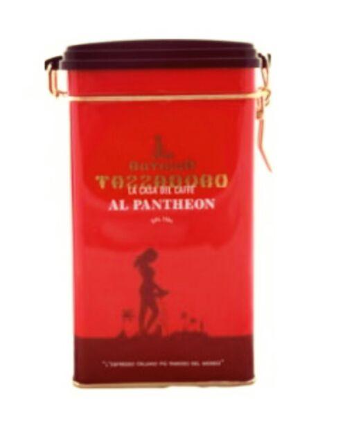 義大利金杯咖啡 儲豆罐250GR