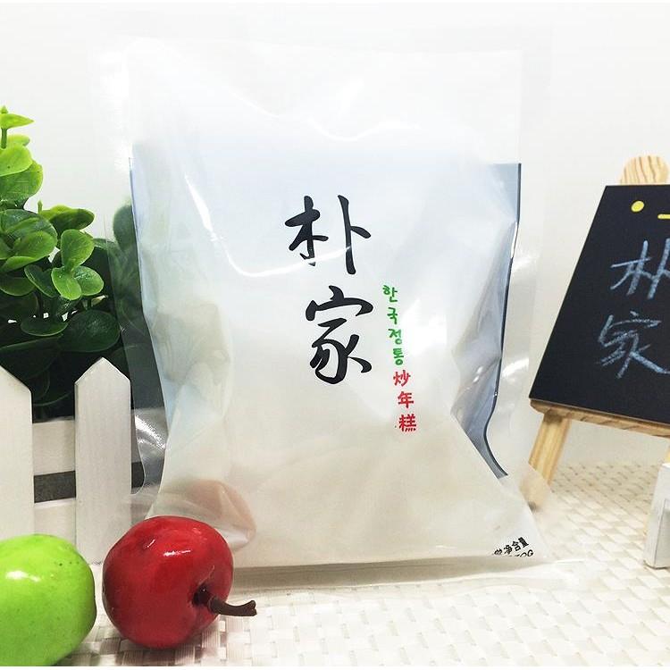 yami 樸家炒年糕韓國風味辣醬炒年糕火鍋年糕條韓式炒年糕