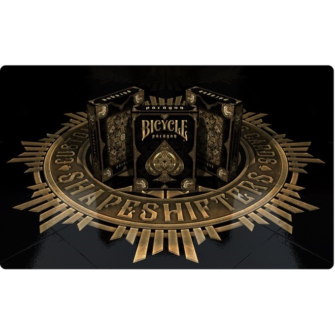 ~USPCC 撲克~Bicycle Paragon Playing Cards S1026
