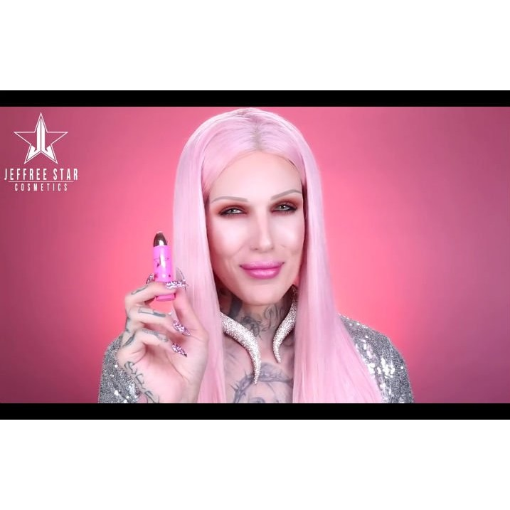 新上市Jeffree Star Lip Ammunition )