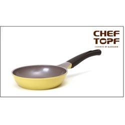 韓國Cheftopf 玫瑰鍋單柄煎鍋