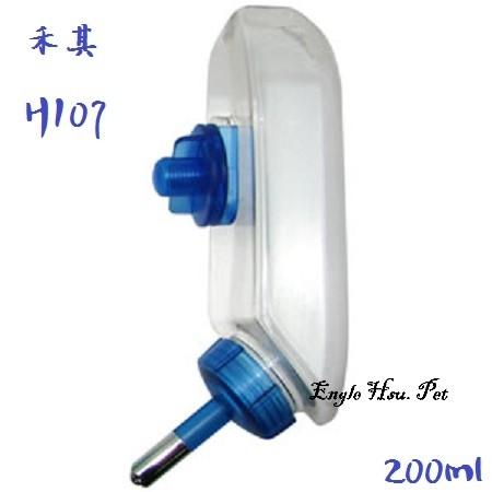 ╟Engle ╢~ ~禾其H107 小動物飲水器200cc
