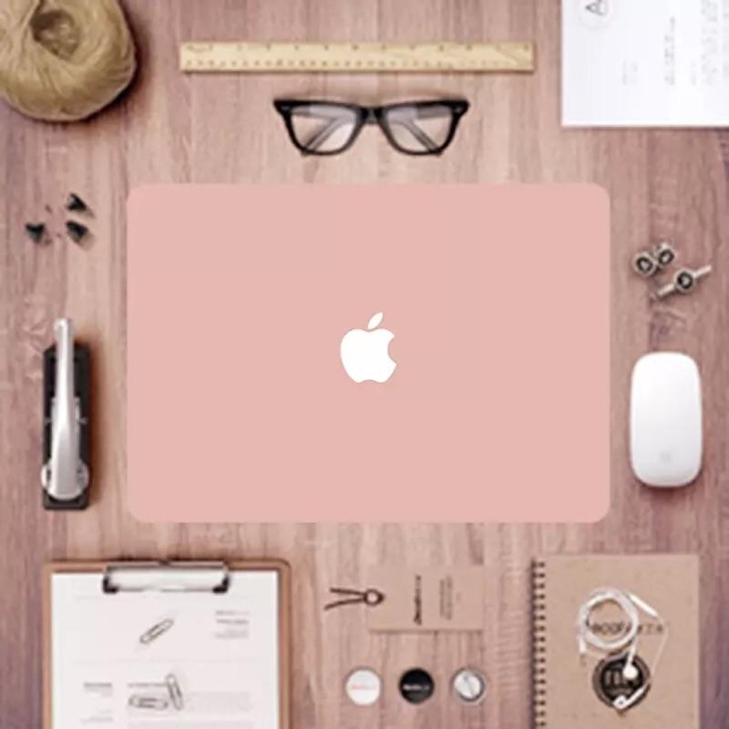玫瑰金Apple Macbook pro air Touch bar 13 15 寸保護貼