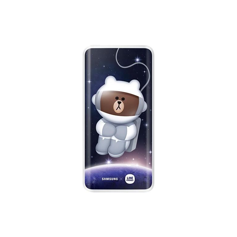 ~169 ~三星Samsung 盒裝 貨全省服務閃電快充行動電源5200mah Line