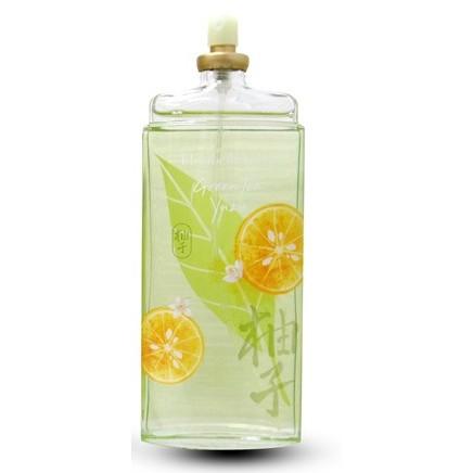 Elizabeth Arden 雅頓綠茶柚子香水TESTER 100ML