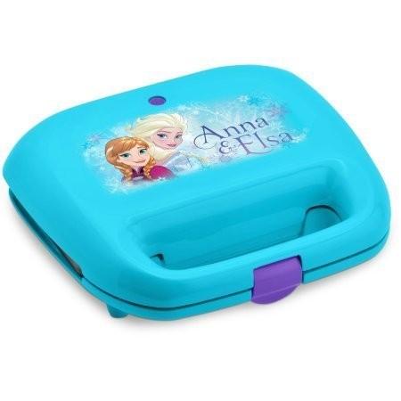 ~美國連線嗨心購Go ~小朋友超級愛!Frozen Elsa Anna 冰雪奇緣鬆餅機Pa
