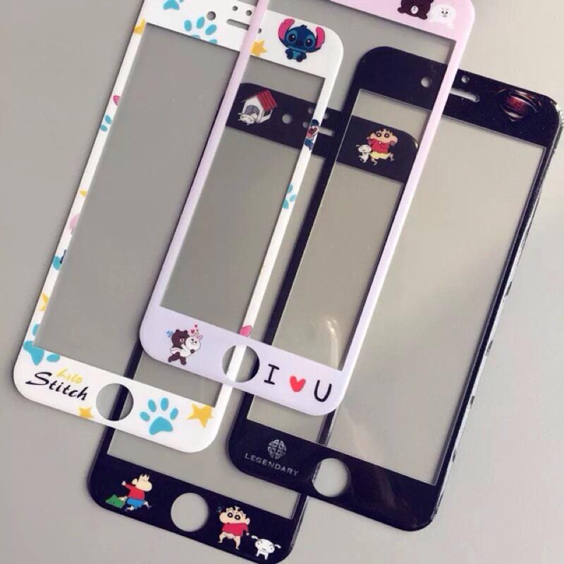 ~星象Star ~i7 鋼化膜前貼iPhone 6 6s 6plus iphone7 7p