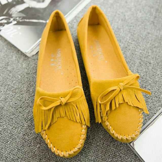 女鞋豆豆鞋淺口平底止滑柔軟豆豆鞋懶人鞋平底鞋