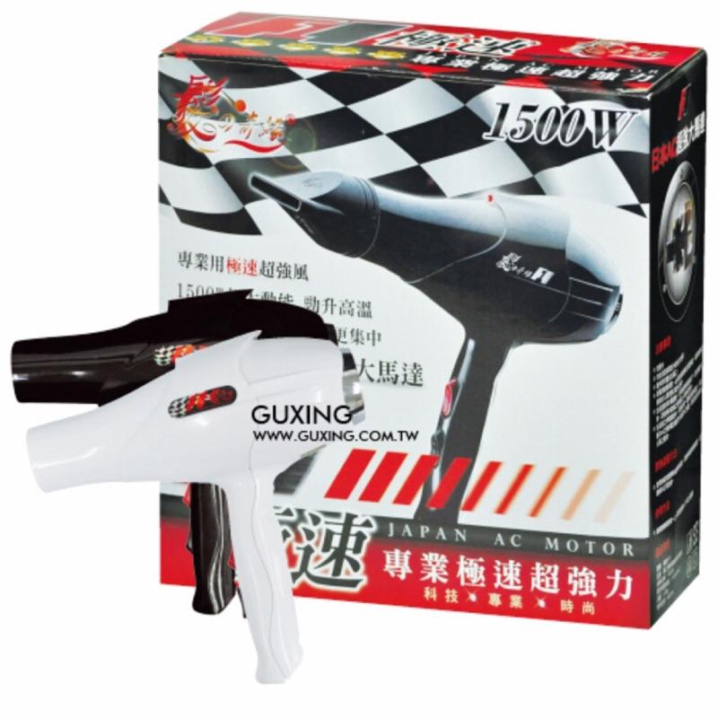 極速F1 髮之奇緣1500W 美髮沙龍 重型吹風機 AC 重型強力馬達