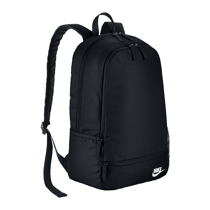 USAstores Nike Classic North Backpack 小Logo 黑
