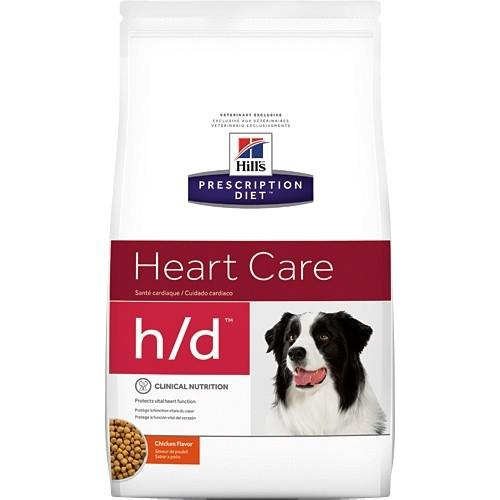 t 希爾思®處方食品犬用h d ™心臟健康1 5kg