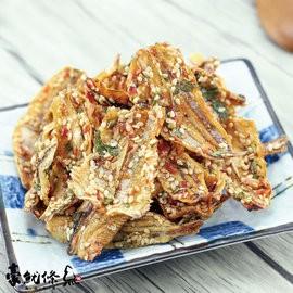 ~清脆爽口櫻蝦梅魚酥~北海鮮物~魷魚海鮮鮮魚零嘴零食傳統海產