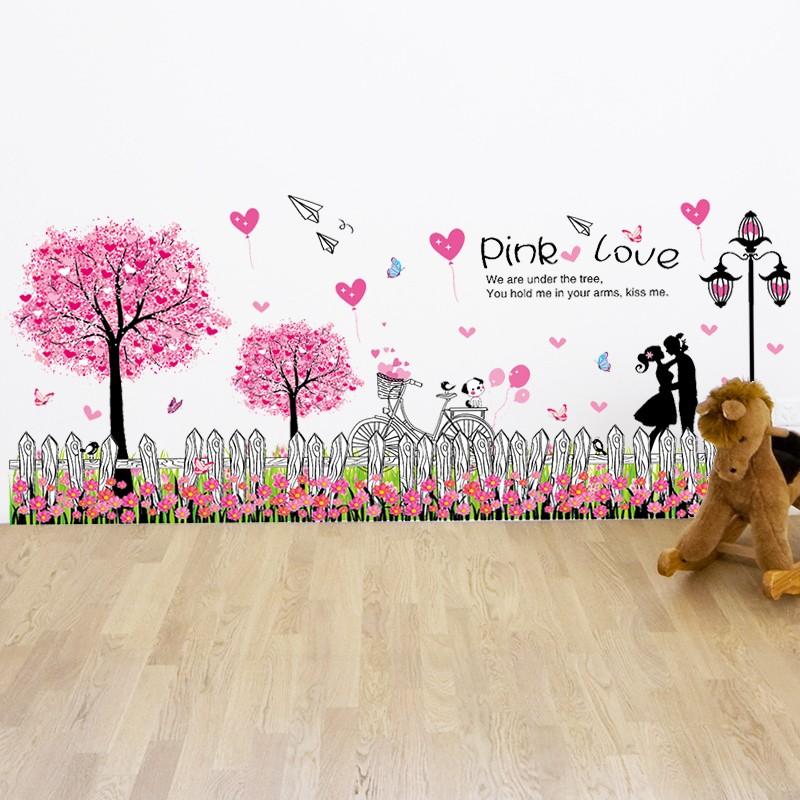 極有家 溫馨房間客廳臥室背景牆裝飾腰線貼踢腳線牆貼紙壁紙牆紙自粘