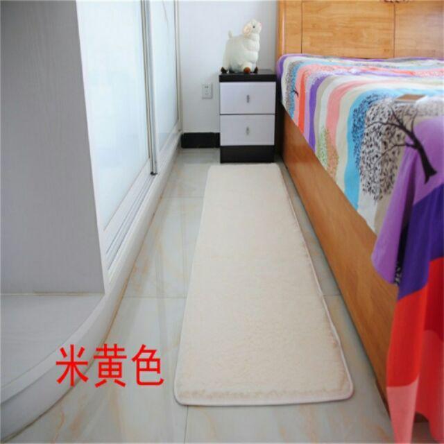 ~P17 01 ~加厚水洗絲毛防滑地毯40 60